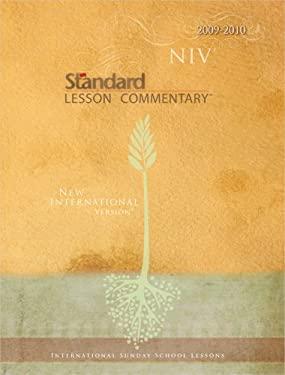 NIV Standard Lesson Commentary 9780784722541