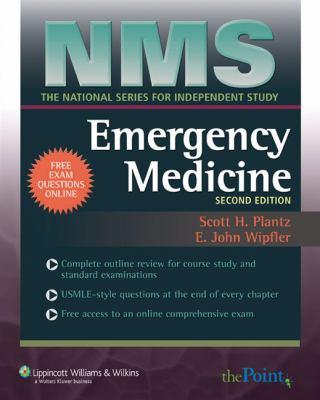 NMS Emergency Medicine 9780781788847