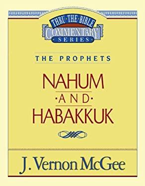 Nahum / Habakkuk 9780785205876