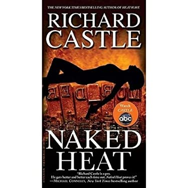 Naked Heat 9780786891368