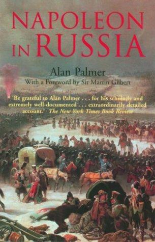 Napoleon in Russia 9780786712632