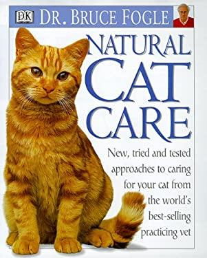 Natural Cat Care 9780789441232