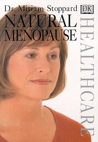 Natural Menopause 9780789430908