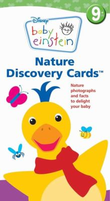 Nature Discovery Cards 9780786818426