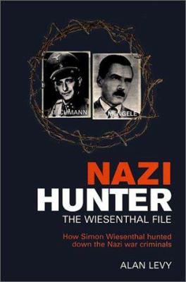 Nazi Hunter (Tr) 9780786710904