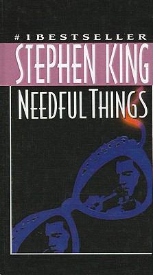 Needful Things 9780780714519