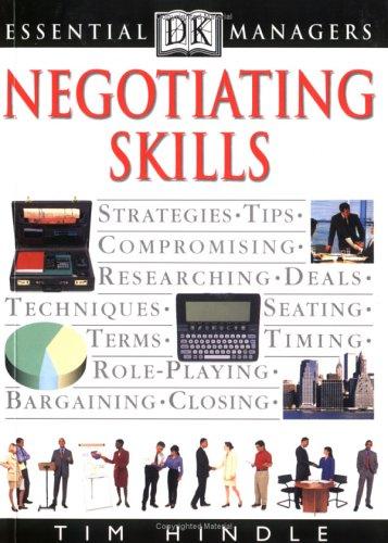 Negotiating Skills 9780789424488