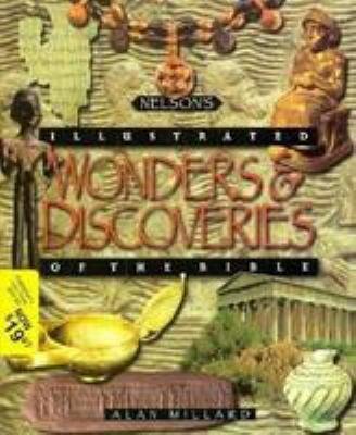 Nelson's III Wonders and Discoveries of the Bible 9780785209621