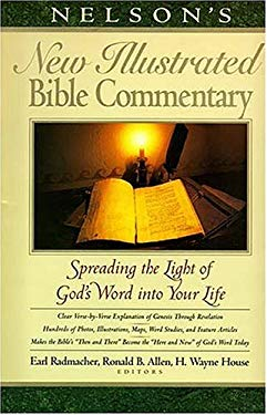 Nelson's New Illustrated Bible Commentary: Spreading the Light of God's Word Into Your Life 9780785209904