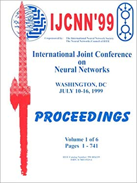 Neural Networks 1999 IEEE International Conference 9780780355293