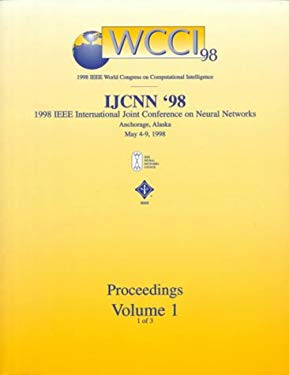 Neural Networks (Icnn) 1998 International Joint Conference__3 Volume Set 9780780348592