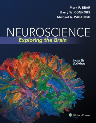 Neuroscience: Exploring the Brain, North American Edition 9780781778176