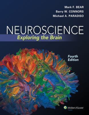 Neuroscience: Exploring the Brain, North American Edition 9780781778176