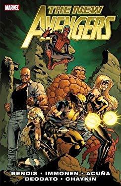 New Avengers, Volume 2 9780785148746