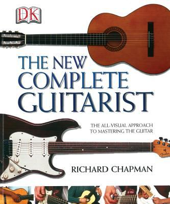 New Complete Guitarist 9780789497017