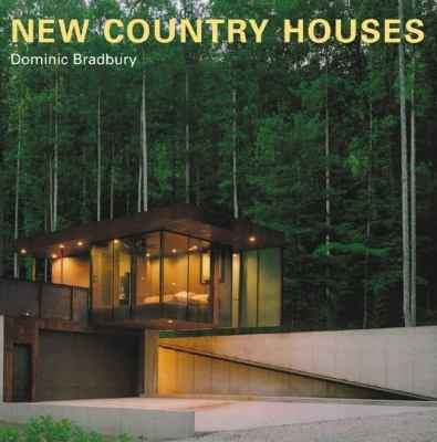 New Country Houses 9780789208538