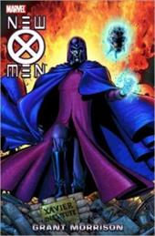 New X-Men Ultimate Collection, Book 3 3053593