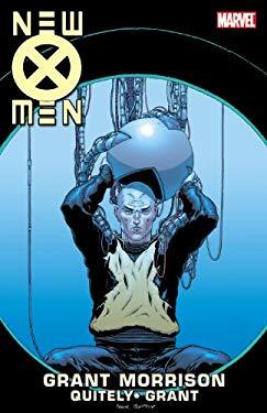 New X-Men, Volume 5 9780785155362