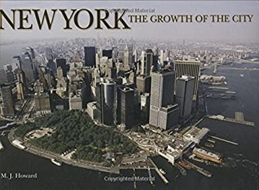 New York: The Growth of the City 9780785822097