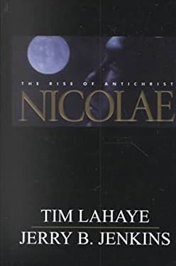 Nicolae the Rise of the Anti 9780786224692