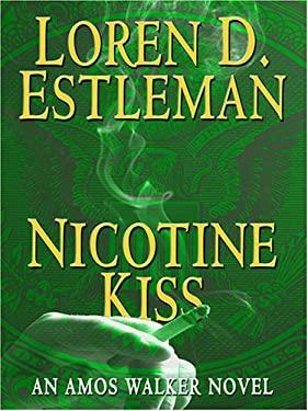 Nicotine Kiss 9780786286584