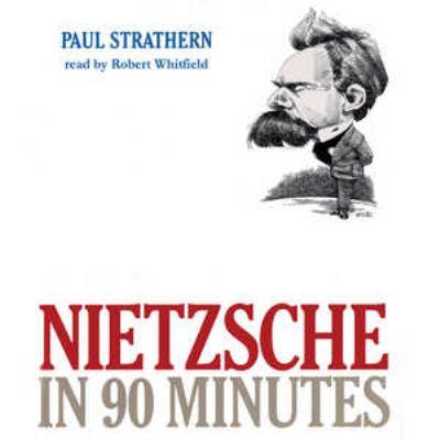 Nietzsche in 90 Minutes 9780786190454
