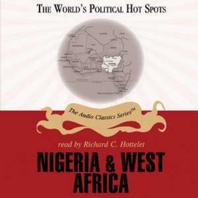 Nigeria & West Africa 9780786164462
