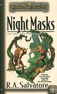 Night Masks 9780786916061