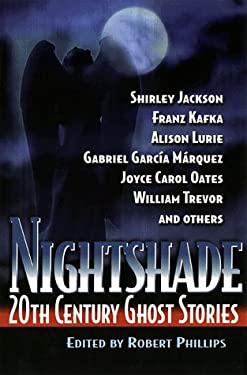 Nightshade: 20th Century Ghost Stories 9780786706143