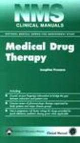 Nms Clinical Manual of Medical Drug Therapy 9780781737111