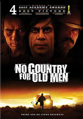 No Country for Old Men 9780788882982