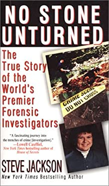 No Stone Unturned: The True Sto 9780786015771