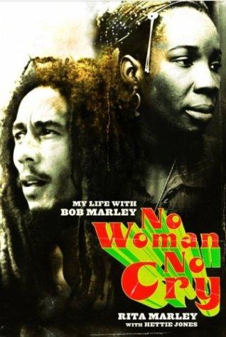 No Woman No Cry: My Life with Bob Marley 9780786868674
