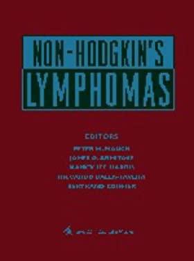 Non-Hodgkin's Lymphomas 9780781735261