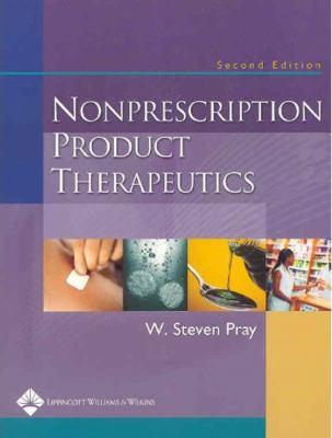 Nonprescription Product Therapeutics 9780781734981