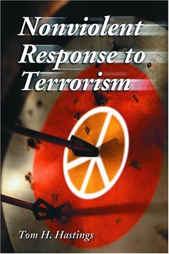 Nonviolent Response to Terrorism 9780786418749