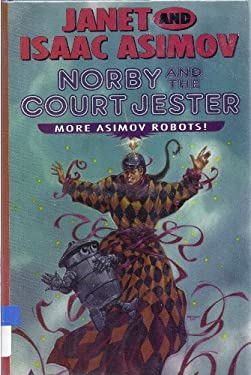 Norby and the Court Jester