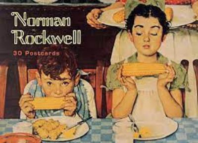 Norman Rockwell: 30 Postcards 9780789252081
