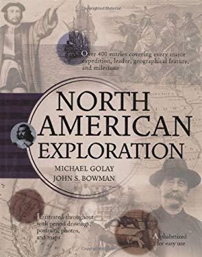 North American Exploration 9780785822585