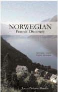 Norwegian Practical Dictionary: Norwegian-English/English-Norwegian 9780781811064
