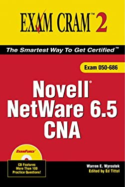 Novell NetWare 6.5 CNA [With CDROM] 9780789727879