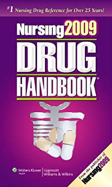 Nursing Drug Handbook 9780781792868