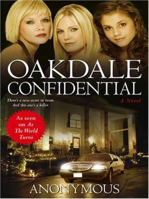 Oakdale Confidential 9780786286539