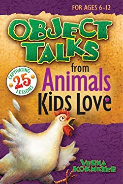 Object Talks from Animals Kids Love 9780784716007
