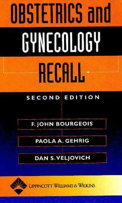 Obstetrics and Gynecology Recall 9780781748797
