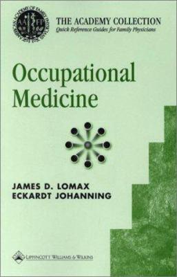 Occupational Medicine (Aafp) 9780781720533