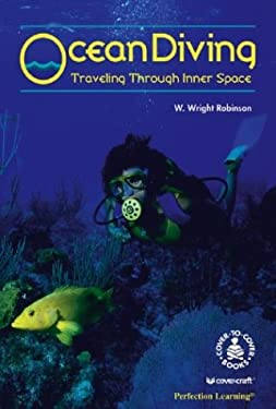 Ocean Diving: Traveling Through Inner Space 9780780761414