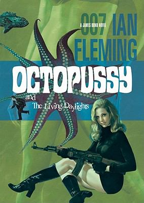 Octopussy 9780786195879