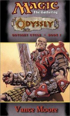 Odyssey: Odyssey Cycle, Book I 9780786919000