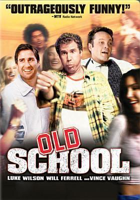 Old School 9780783280912